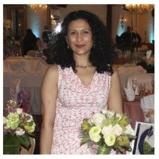 Wedding Florist Expert