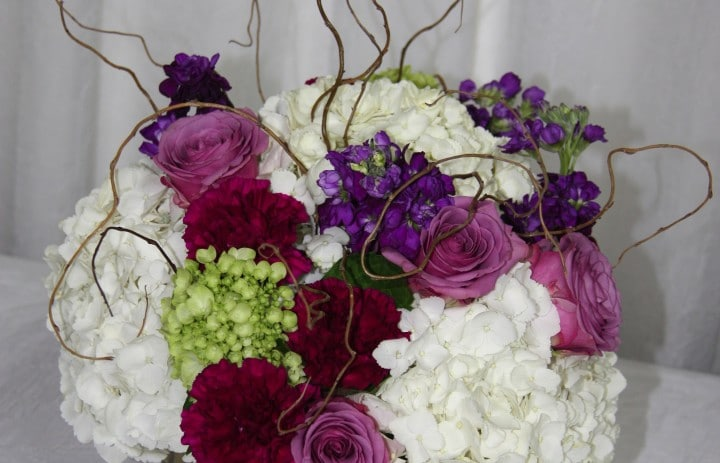 Mayuri's Floral Design -17