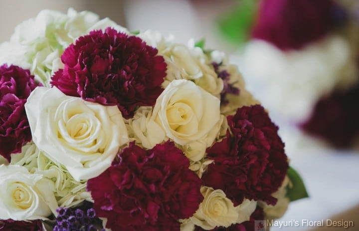 Mayuri's Floral Design -19