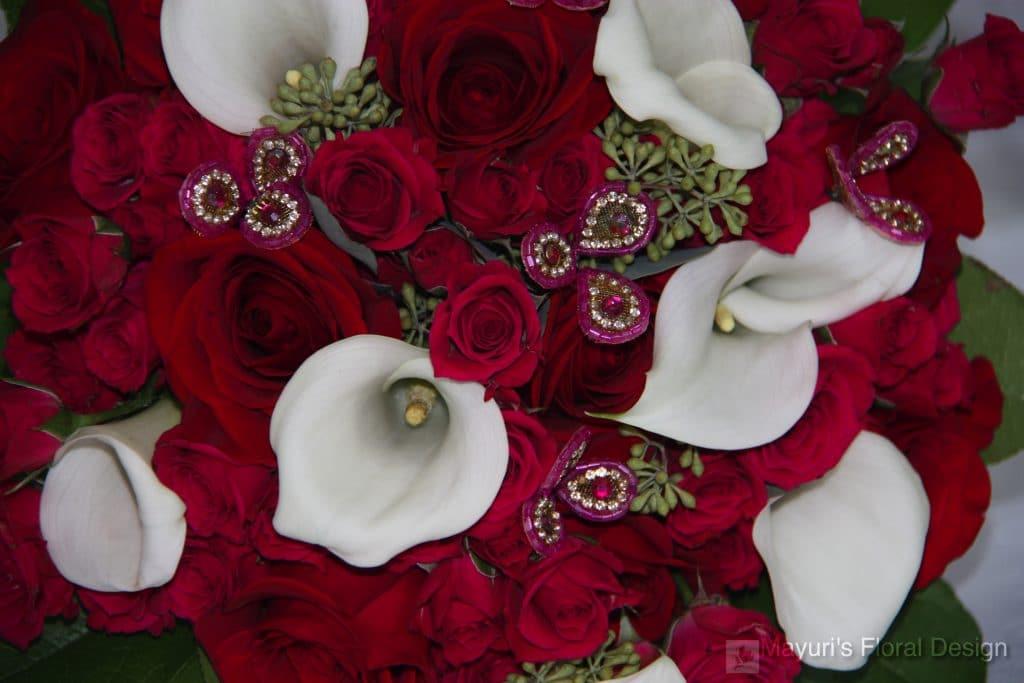 Mayuri's Floral Design -31