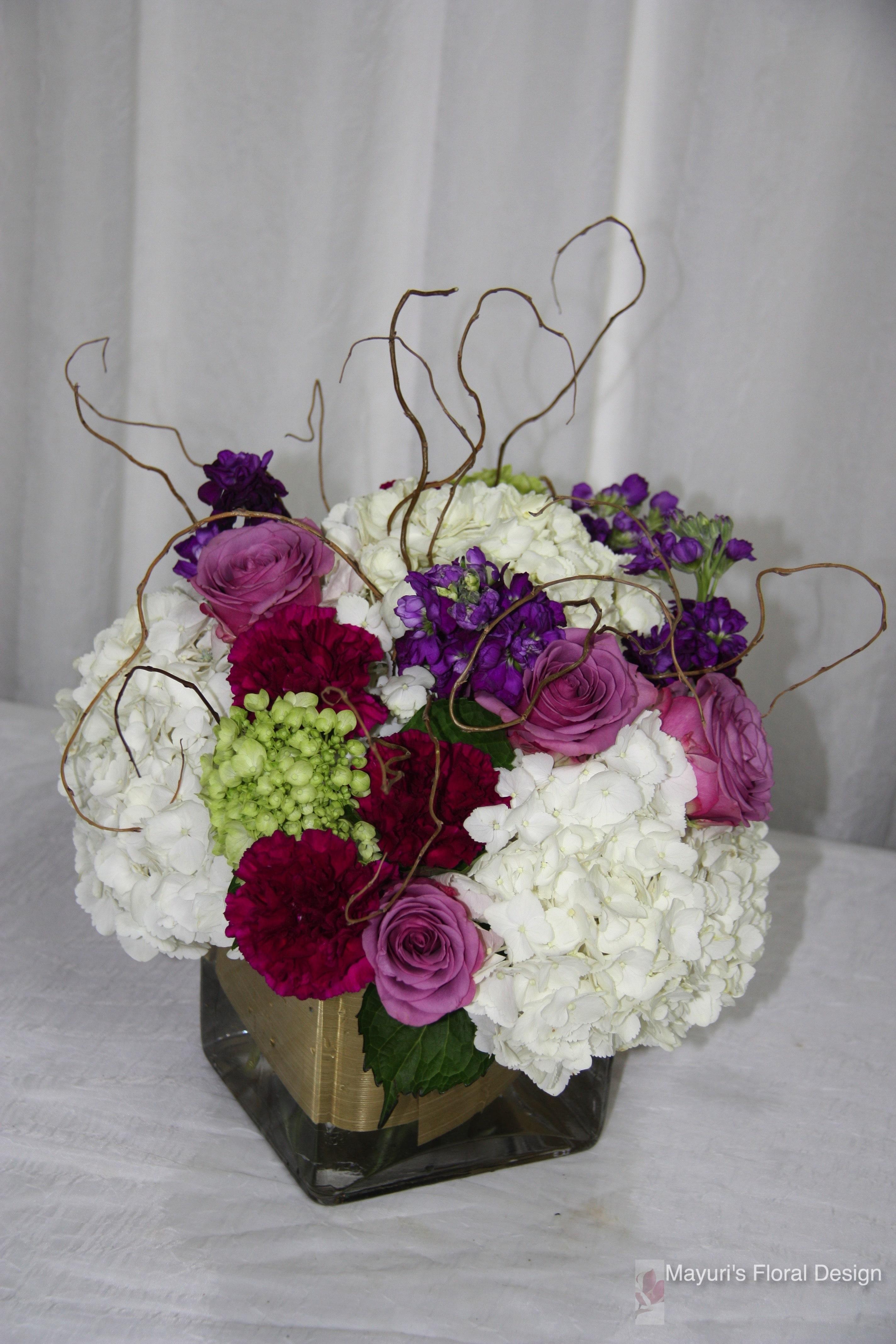 Mayuri S Floral Design 17 Events By Mayuri