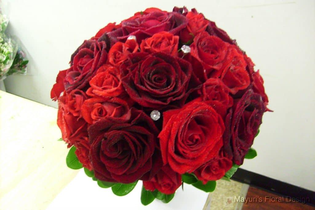 Mayuri's Floral Design -22