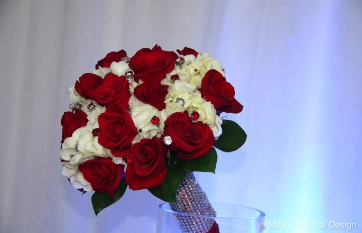 Mayuri's Floral Design -34