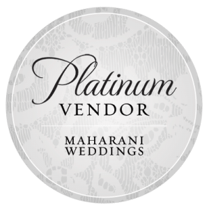 Maharani Weddings Platinum Vendor
