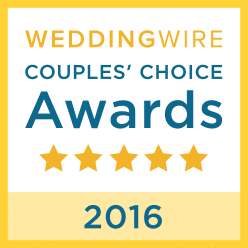Wedding Wire - 2016