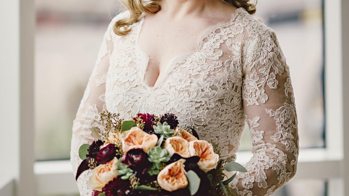 Ritz White Plains Wedding Florist