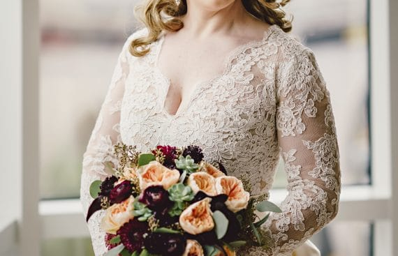 Ritz White Plains Wedding Florist