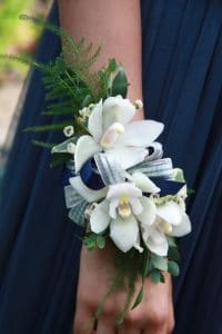 Rites of Passage Corsage